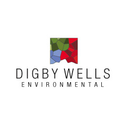 Digby Wells Environmental Logo
