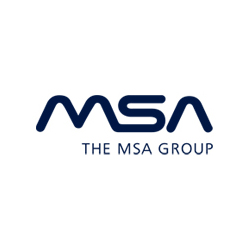MSA Group Logo