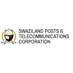 Swaziland Posts and Telecommunications Corporation Logo