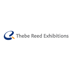 Thebe Reed Exhibitions Logo