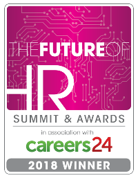 HR Tech Provider of the Year